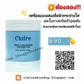 Claire Triple C Skin Booster Treatment Pad