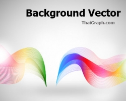 [How to]  Abstract Background Vector