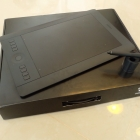 WACOM Intous PRO Pen & Touch Medium (Support Wireless)
